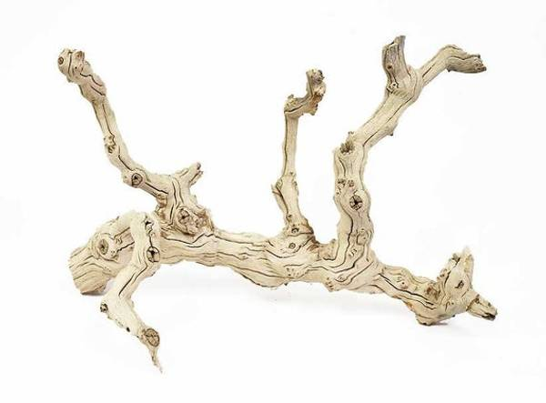 Bilde av Grapevine wood sandblasted  25-40cm
