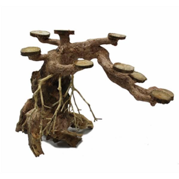Bilde av Copper Tree Wood 30X23cm small