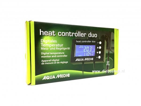 Bilde av Aqua Medic heat controller duo