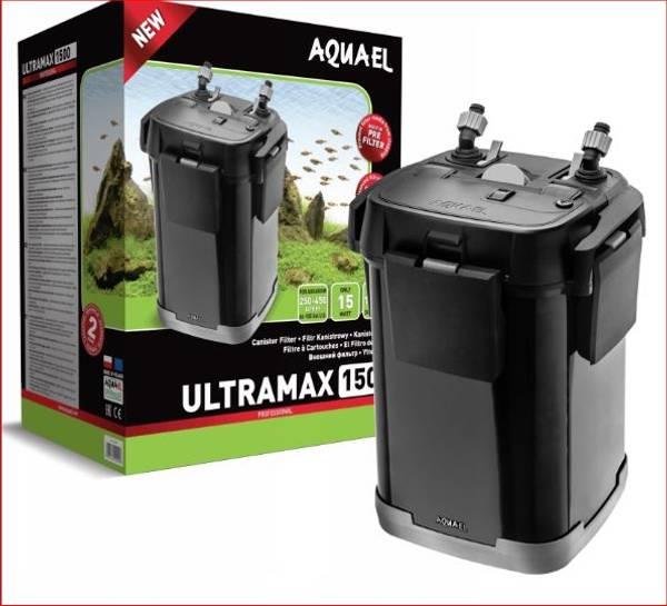 Bilde av Aquael Ultramax 1500