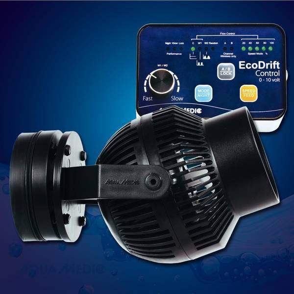 Bilde av Aqua Medic EcoDrift Controllable Pump/Powerhead - 4.1