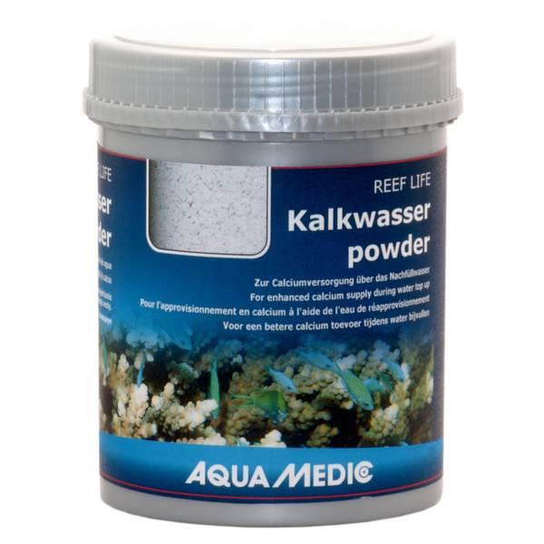Bilde av Aqua Medic REEF LIFE Kalkwasserpowder 1 l/350 g