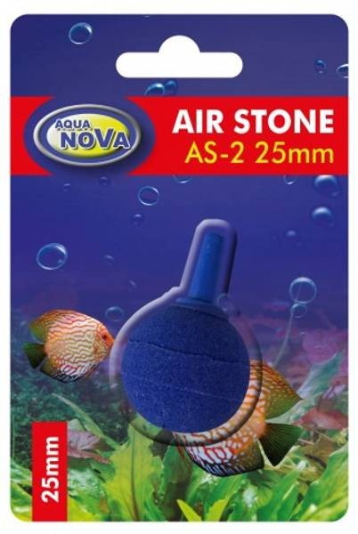 Bilde av Air stone ball 25mm